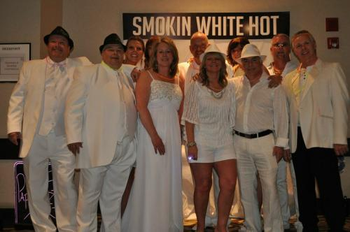 White Hot Night