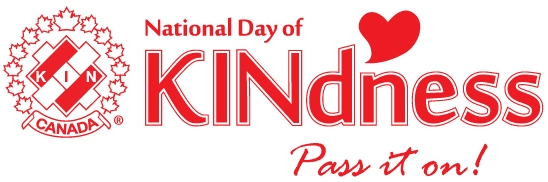 National Day of KINdness logo