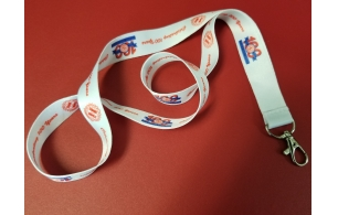 100TH Anniversary Limited Edition Lanyards